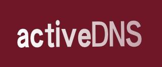 ActiveDNS